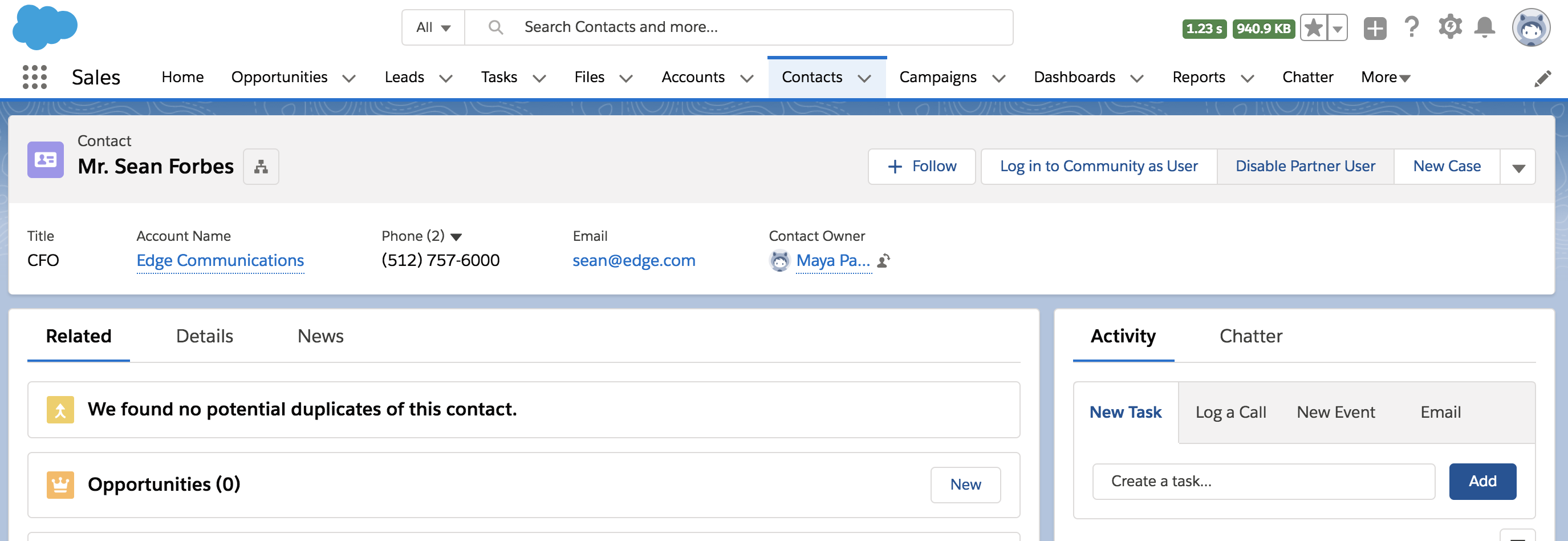 Tricky Trailhead module you would never expect to be - Share CRM